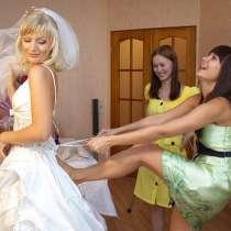 Видеосъёмка свадеб, в Москве