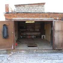 Отапливаемый двухуровневый гараж в городе Протвино Московск, в Москве