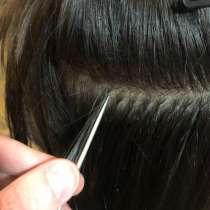 Наращивание волос, в Москве