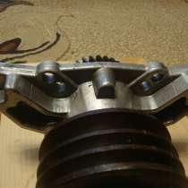 Привод вентилятора 3-х ручейковый маз ямз 236, в Калуге