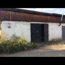 Продам гараж под две машины, на Лене, в Усть-Куте