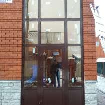Окна, откосы, балконы и ремонт, в Альметьевске
