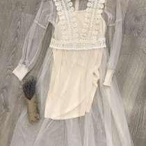 Новое платье размер S, в Тюмени