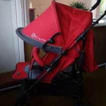 Детская коляска Capella, в г.Костанай