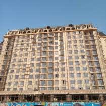 Продам однокомнатную квартиру в английском квартале, в г.Бишкек