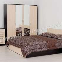 Кровать с матрасом + доставка сегодня, в Москве