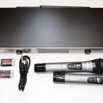Радиосистема SHURE UGX8II 2 микрофона, в г.Чернигов