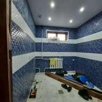 Строительства домов и бани пенсонерам и инвалидам скидки, в Барнауле