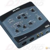 Продам звуковую карту E-MU 04/04 USB Creative Professional, в Новосибирске