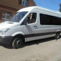 Микроавтобус на свадьбу, пассажирские перевозки Калуга, в Калуге