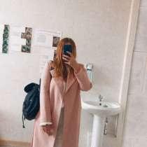 Пальто !, в Москве