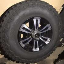 Продам колёса на УАЗ, в Анжеро-Судженске