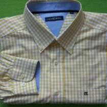 Рубашка мужская Casa Moda1 Германия Длинный рукав, в Омске