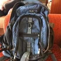 Рюкзак, в Юрге