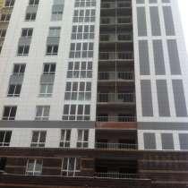 ЖК Свердловский, 12 этаж 2 комнатная квартира 67,86, в Уфе