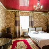 Отель, в г.Бишкек