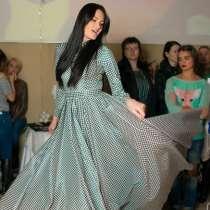 Нарядное платье, в Новосибирске