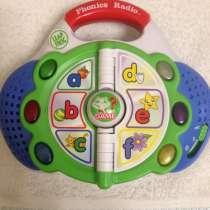 Детская музыкальная развивающая игрушка, в Москве