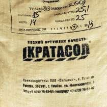 Кратасол-крио-П (противоморозная добавка с пластификатором), в г.Бишкек