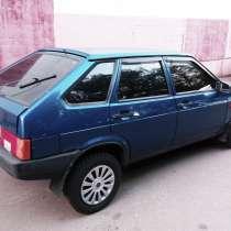 Продам ВАЗ 21093, в Москве