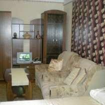 Сдам посуточно или длительно однокомнатную квартиру, в Севастополе
