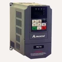 Ремонт PROSTAR PR 6000 6100 PR6000 PR6100 частотных преобраз, в Екатеринбурге