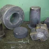Литье стали, отливки, заготовки, в Екатеринбурге