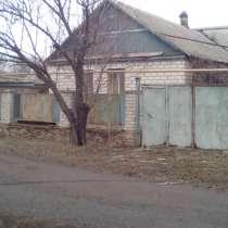 Дом в пгт. Новоалександровка(Варваровка), в г.Краснодон