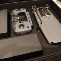 Новый дрон DJI Mavic 2 Pro 20MP, в г.Muizenberg