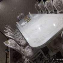 Стол стулья высокого качество, в г.Андижан