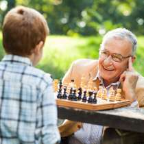 Тренер по шахматам онлайн, в г.Цюрих