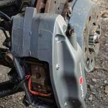 Комплект керамических тормозов Audi Q7 6.0tdi V12, в Москве
