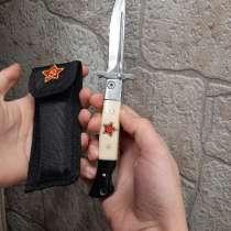 Нож финка НКВД, в Москве