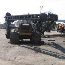 Сваебойка СП-49 на базе трактора Т-130 болотник 1998 г/в мол, в Казани