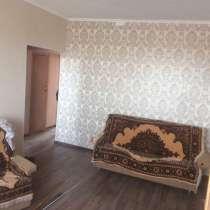Срочно сдается 3 комнатная квартира!, в г.Бишкек