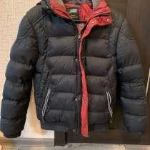 Куртка мужская, в Волгограде