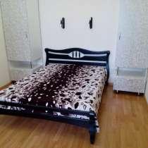 Красивая 1-комнатная квартира со своим двориком, в Евпатории