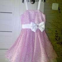 Продам детское, красивое платье, в Томске