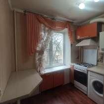 Продается 1-комнатная квартира в тихом спальном районе, в Ростове-на-Дону