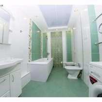 Трехкомнатная квартира с мебелью, в г.Душанбе