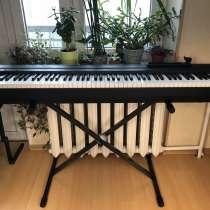 Цифровое фортепиано Yamaha P-35, в Москве