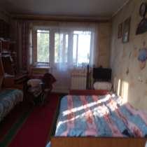 Комната секционного типа на два хозяина общая кухня и сан уз, в Красноярске