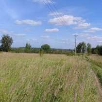 Продаю 2 га земли в деревне Андреевка, в Коломне