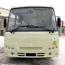 Автобусы Isuzu на сжатом газе (МЕТАН)., в Нижнем Новгороде