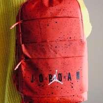 Рюкзак Nike Air Jordan, в Москве
