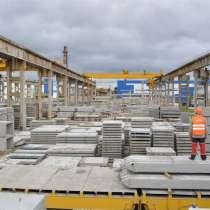 Рабочие на железо-бетонный завод, в г.Гомель