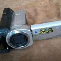 Видеокамера Sony DCR-SR45, в Красноярске
