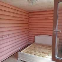 Продам дом в экологическом чистом районе, в Дмитрове