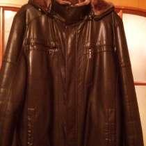Куртка мужская зимняя, в Железногорск-Илимском