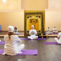 Йога в Алматы yoga-antiage. kz, в г.Алматы